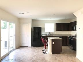 Property for sale at 1824 Molly Meadows Street, Las Vegas,  Nevada 89115