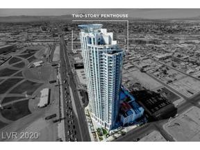 Property for sale at 200 Sahara Avenue 4002, Las Vegas,  Nevada 89102
