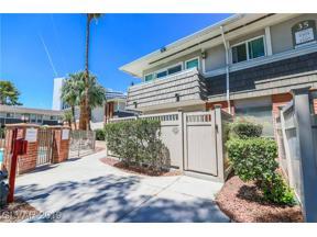 Property for sale at 683 Oakmont Avenue Unit: 3505, Las Vegas,  Nevada 89109