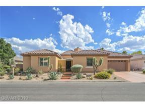 Property for sale at 6907 April Wind Avenue, Las Vegas,  Nevada 89131