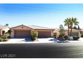 Property for sale at 4632 Regalo Bello Street, Las Vegas,  Nevada 89135