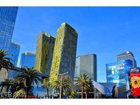Property for sale at 3722 Las Vegas Boulevard 1809, Las Vegas,  Nevada 89158