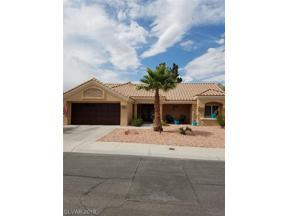 Property for sale at 8512 Spyrun Drive, Las Vegas,  Nevada 89134