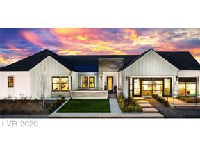 Property for sale at 6193 Skyblush Avenue, Las Vegas,  Nevada 89131