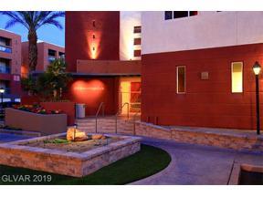 Property for sale at 39 East Agate Avenue Unit: 202, Las Vegas,  Nevada 89123