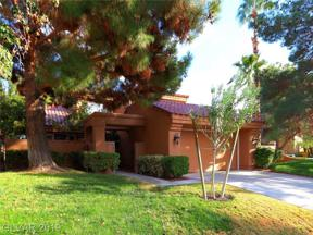 Property for sale at 4952 Tierra Del Sol Drive, Las Vegas,  Nevada 89113
