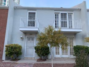 Property for sale at 530 Tam O Shanter, Las Vegas,  Nevada 89109