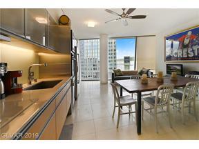 Property for sale at 3722 Las Vegas Boulevard Unit: 2609, Las Vegas,  Nevada 89158