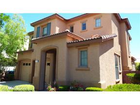 Property for sale at 2430 Radio City Street, Las Vegas,  Nevada 89135
