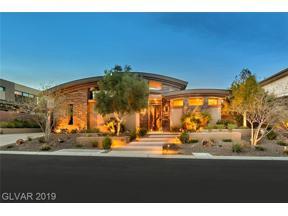 Property for sale at 42 Sun Glow Lane, Las Vegas,  Nevada 89135