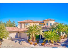 Property for sale at 240 Saint Elmo Circle, Las Vegas,  Nevada 89123