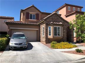 Property for sale at 11303 Colinward Avenue, Las Vegas,  Nevada 89135