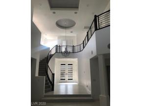 Property for sale at 413 Pinnacle Heights Lane, Las Vegas,  Nevada 89178