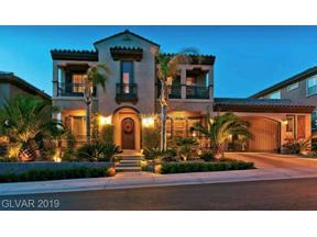 Property for sale at 2260 Martinique Avenue, Henderson,  Nevada 89044
