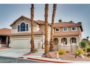 Property for sale at 2391 Denair Way, Henderson,  Nevada 89074