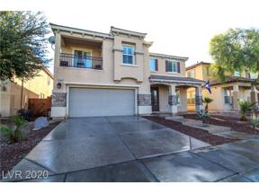 Property for sale at 3249 N Perching Bird Lane, North Las Vegas,  Nevada 89084