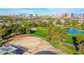 Property for sale at 2121 Geronimo Way, Las Vegas,  Nevada 89169