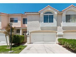 Property for sale at 5231 Sunny Beach Lane, Las Vegas,  Nevada 89118