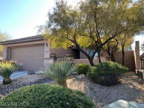 Property for sale at 2679 Dirleton Place, Henderson,  Nevada 89044