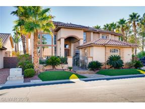 Property for sale at 5445 Pendini Point Court, Las Vegas,  Nevada 89141