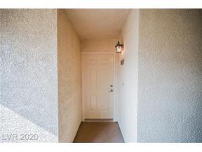 Property for sale at 7143 DURANGO Drive 311, Las Vegas,  Nevada 89113