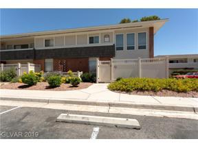 Property for sale at 697 Oakmont Avenue Unit: 3307, Las Vegas,  Nevada 89109