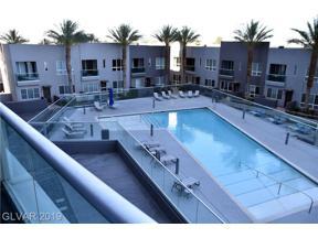 Property for sale at 4525 Dean Martin Drive Unit: 303, Las Vegas,  Nevada 89103