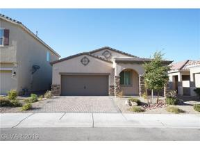 Property for sale at 160 Walkinshaw Avenue, Las Vegas,  Nevada 89148