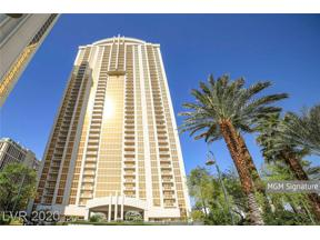Property for sale at 125 E HARMON Avenue 220, Las Vegas,  Nevada 89109