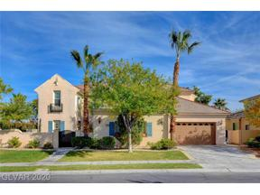 Property for sale at 1504 Saintsbury Drive, Las Vegas,  Nevada 89144