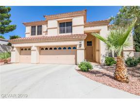Property for sale at 70 Bridal Falls Court, Las Vegas,  Nevada 89148