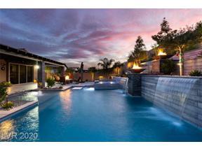 Property for sale at 85 Cantabria Coast, Las Vegas,  Nevada 89138