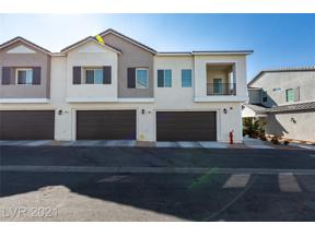 Property for sale at 545 Thea Street 1311, Henderson,  Nevada 89052