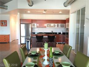 Property for sale at 900 Las Vegas Boulevard Unit: 1412, Las Vegas,  Nevada 89101