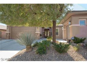 Property for sale at 7377 Summer Duck Way, North Las Vegas,  Nevada 89084
