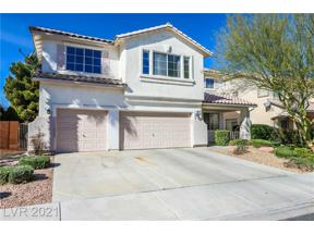 Property for sale at 821 Adagio Street, Henderson,  Nevada 89052