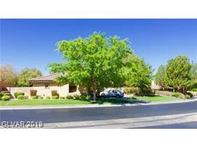 Property for sale at 9 Feathersound Drive, Henderson,  Nevada 89052