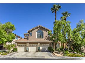 Property for sale at 2012 Trailside Village Avenue, Henderson,  Nevada 89012