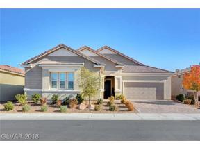 Property for sale at 2364 Boretto Street, Henderson,  Nevada 89044