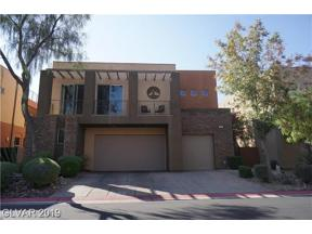Property for sale at 1501 Canyon Ledge Court, Las Vegas,  Nevada 89117