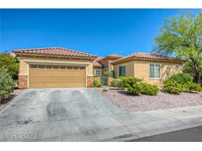 Property for sale at 2046 Wildwood Lake Street, Henderson,  Nevada 89052