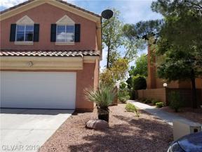 Property for sale at 9937 La Paca Avenue, Las Vegas,  Nevada 89117