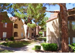 Property for sale at 2200 Fort Apache Road Unit: 1076, Las Vegas,  Nevada 89117