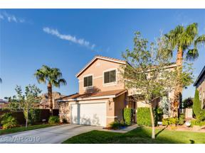 Property for sale at 3736 Russell Peterson Court, Las Vegas,  Nevada 89129