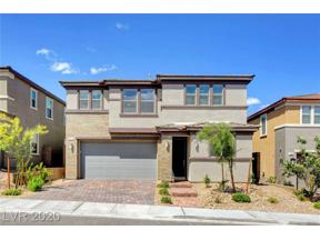 Property for sale at 936 GLENHAVEN Place, Las Vegas,  Nevada 89138