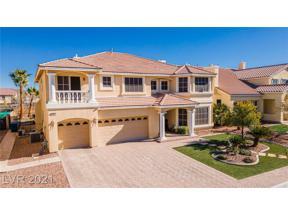 Property for sale at 11096 Pentland Downs Street, Las Vegas,  Nevada 89141