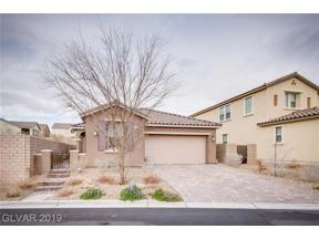 Property for sale at 12284 Los Mares Lane, Las Vegas,  Nevada 89138