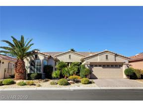 Property for sale at 5067 Pensier Street, Las Vegas,  Nevada 89135