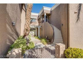Property for sale at 805 Dana Hills Court Unit: 202, Las Vegas,  Nevada 89134