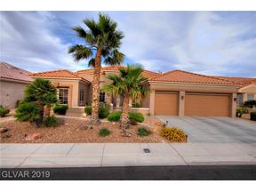 Property for sale at 2228 Sun Cliffs Street, Las Vegas,  Nevada 89134